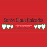 Santa Claus Calçados
